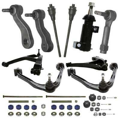 13 Piece Chassis Suspension Kit fits 99-06 Silverado 1500 or 02-06 Sierra 1500