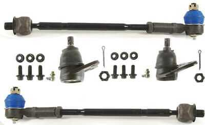 Four (4) Piece Chassis Suspension Kit fits Volkswagen Beetle Golf GTI or Jetta