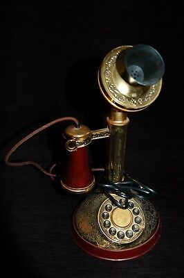 Alexander Graham Bell - 150Th Year Anniversary Commemorative Telephone