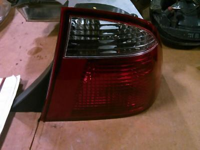 2005-2007 Ford Focus Right Tail Lamp-2261233