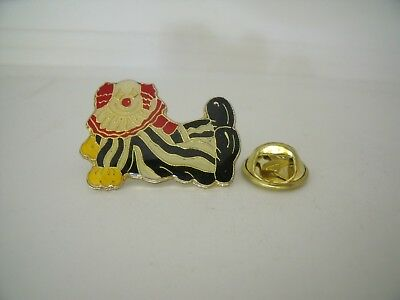 Pin's Pins Pin Badge Clown Cirque / Circus Top !