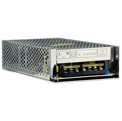 Replacement for power supply centralized 12vDC 20A 18 channels