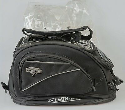 Nelson Rigg CL-350 Large Motorcycle Tank Bag
