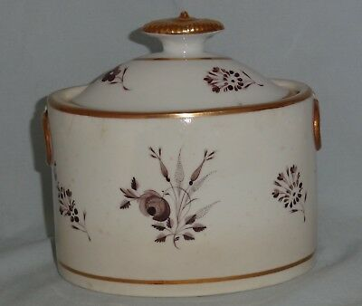 MINTON oval sucrier....pattern 55
