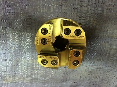 5/8 Tdr Geometric Die Head