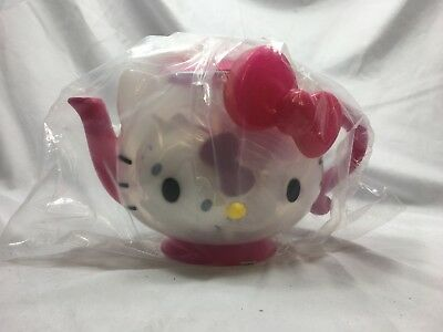 Hello Kitty Tea Time Set - 16 Pieces