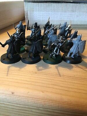 Lord of the Rings Warriors of Gondor x 16 Lotr