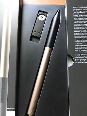 Adonit Pixel Pressure Sensitive Stylus, Bronze, for iPad & iPhone, Android