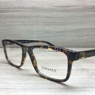 1a8d3f4fea6 NEW* VERSACE DESIGNER Tortoise Gold w POLARIZED Brown lens Sunglass ...
