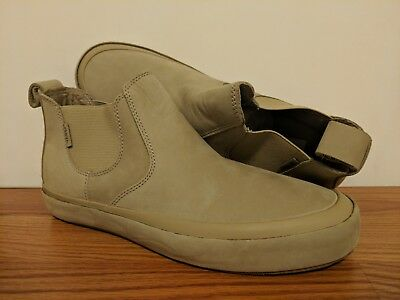 VANS NEW SLIP-ON Mid WRP Podium Vault Men Size USA 9 UK 8.5 EUR 42 ... d5887e9b1