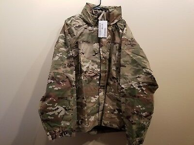 Scorpion Ocp Ecwcs Gen Iii Layer 6 Army Issue Jacket Extra Large Long Nwt