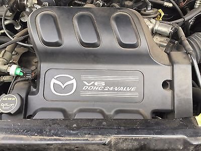 Mazda Tribute / Ford Escape V6 Engine -fits 2001-2007 S/N 7279