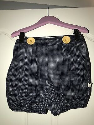 Lacey Lane Size 5 Shorts And Bow