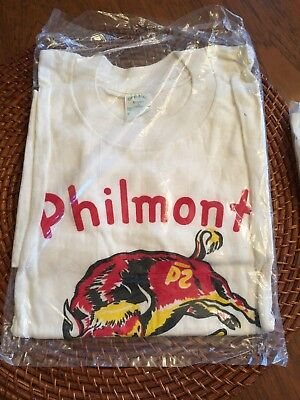Boy Scout Philmont T-shirt--NEW; Mens small
