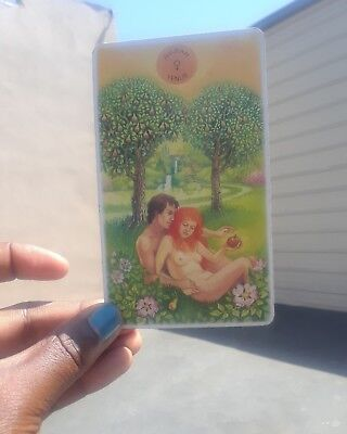 TAROT CARDS READING Past Lives of Lovers Spread - romantic twinflame