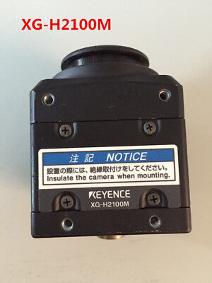 Keyence XG-H2100M XGH2100M  tested and used in good condition