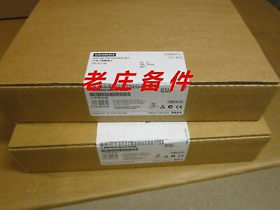 Siemens 6Es7412-3Hj14-0Ab0 6Es7 412-3Hj14-0Ab0 New In Box