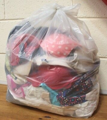 HUGE Job Lot of 5.6KG of Womens BRAS Mixed Sizes and Styles Various Brands- 213