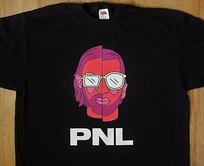 T-Shirt PNL (Rap)
