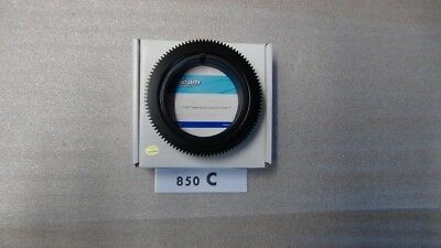 Nauticam underwater 19547 C1855 ISSTM Zoom Ring for Canon EF -S 18-55mm  (HOV