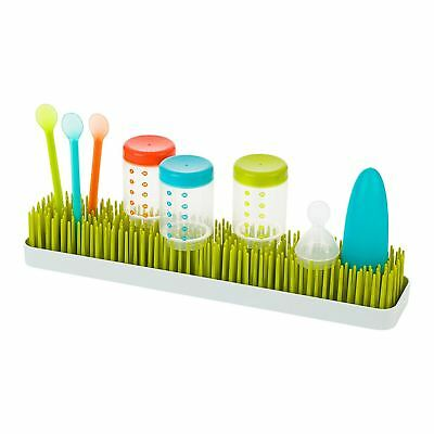 Boon B11005 Patch Countertop Drying Rack Slimline Grass Style Kitchen Accessory