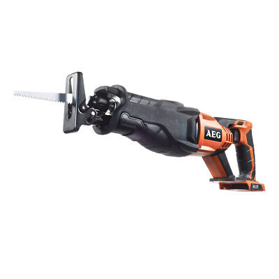 A.E.G. BUS 18 18 Volt Reciprocating Saw (Body only)