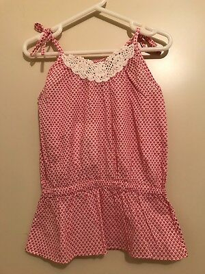 Girls size 6 Country Road top NWT
