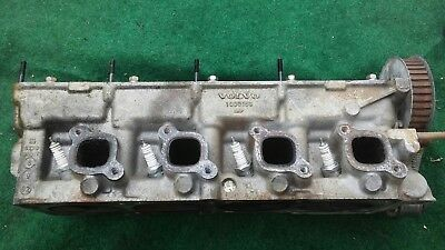 Volvo 244 Engine Cylinder Head 1000160 4Cyl.