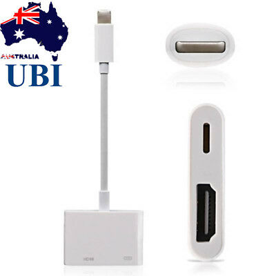 Ios To HDMI Conversion Line HD Cable Mobile Phone Connection TV Data Cable Line