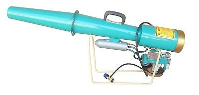 Bird Scarer Gas Cannon Scare Birds Crows Pests Gas Operated Brand New
