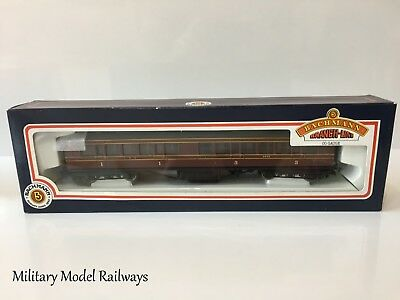 Model Railroads & Trains Toys & Hobbies Hornby Dublo 4062 Open Coach 1st Class Br Maroon Livery Boxed In Many Styles