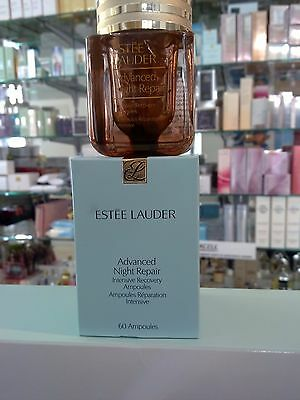 Estee Lauder Advanced Night Repair Intensive Recovery Ampoules 60 Ampoules