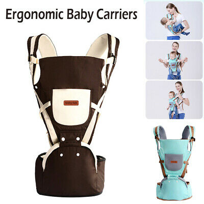 Ergonomic Baby LAB Carrier Multi-Use Portable Strap Kangaroo Baby Holder Sling