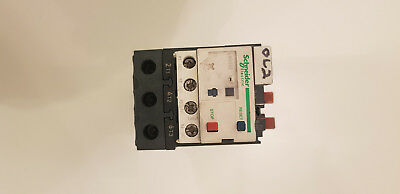 Schneider Electric Thermal Overload Relay 32 A