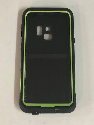 Lifeproof Fre Series Waterproof Case Cover For Samsung Galaxy S9 Night Lite
