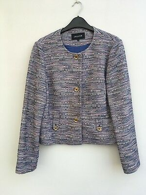 ladies vintage Jaeger jacket size 12