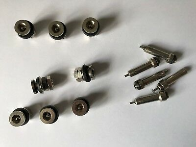Kart Flush Fit Valves And And Adaptors
