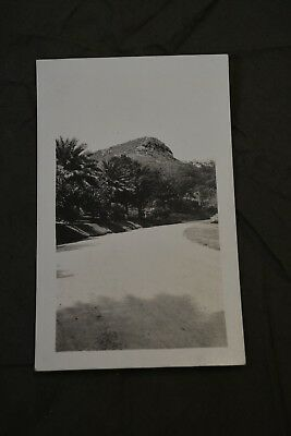 "Pre WWI Hawaii Postcards Moanalua Park, ""Near"" Honolulu!"