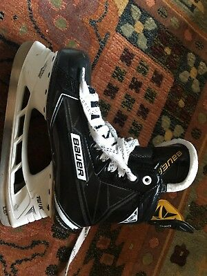 bauer supreme 180  skate size 6.5d in great condition