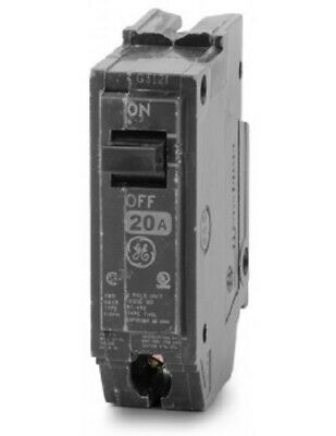 General Electric THQL1120 1 Pole Circuit Breaker