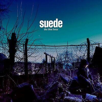 Suede - The Blue Hour - New CD Album