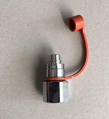 Ansul R-102 1N (419335) Fire Suppression System Nozzle w/ Cap (Old Style) * NEW