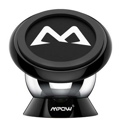 Car Mount Holder, Mpow Magnetic Cell Phone Holder 360° Rotatable Universal Stic