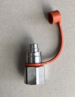 Ansul R-102 260 Nozzle w/ Cap (419341 Old Style) Fire Suppression System * NEW