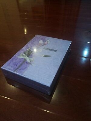 Brand New Photo Albums, All 11 sets for $10, each set has 5 booklets!48 photos!