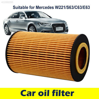 Fits Multiple Models Auto Oil Filter for Benz W221 S63 C63 E63 A0001803009