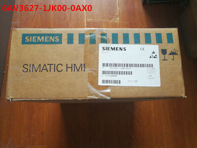 Siemens 6Av3627-1Jk00-0Ax0 6Av3 627-1Jk00-0Ax0 New In Box