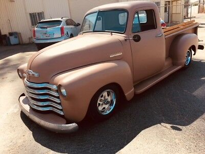 1951 Chevrolet Other Pickups custom 1951 chevy pickup, shop truck, street rod!!!
