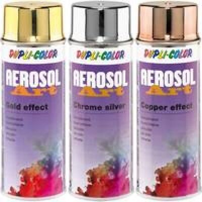 24,75 Euro pro Liter Dupli-Color Aerosol Art Effekte, 400 ml