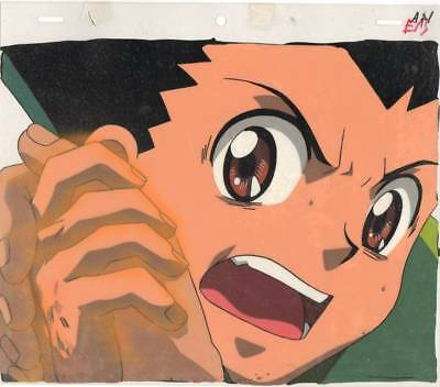 Anime Cel Hunter x Hunter #53